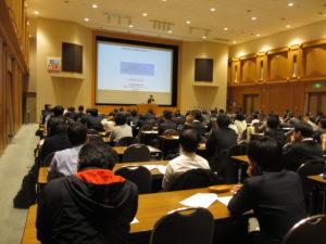 地方行財政セミナー(主催:愛知県)で講演しました|横山陽二 オフィシャルサイト ちそう菰野 名古屋外国語大学